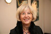 Anne Wirtz - Foto: Till Brühne