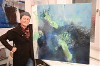 Anja Manderbach - Foto: Till Brühne