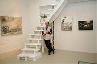 Galerie Martina Diers - Foto: Till Brühne