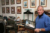 Roger Green - Foto: Till Brühne