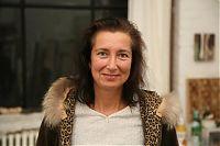 Doris Oberschachtsiek - WOGA'09