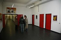 BBK-Ateliers Wiescher Str. - Foto: Till Brühne