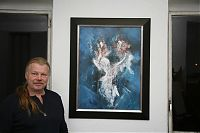 Tommy Preuß - Foto: Till Brühne