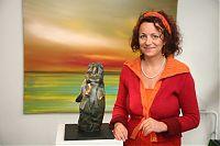 Stefanie Wollenhaupt - Foto: Till Brühne