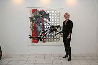 Andrea Monhof-Berger - Foto: Till Brühne