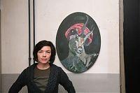 Stephanie Eickmeyer - Foto: Till Brühne