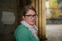 Katharina Maderthaner - Foto: Till Brühne