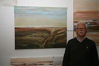 kunstfluss, Rolf Kalbfleisch - Foto: Till Brühne