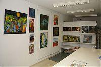 Kunstwerkstatt Wuppertal Süd - Foto: Till Brühne