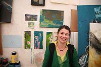Kirsten Rönfeldt - Foto: Till Brühne