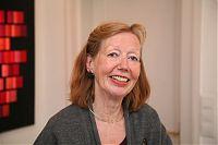 Ute Becker - Foto: Till Brühne