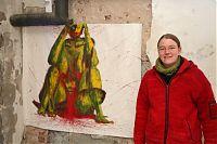 Judith Bisping - Foto: Till Brühne