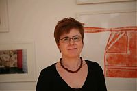 Sylvie Hauptvogel - Foto: Till Brühne