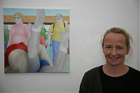 Cordula Sauer - Foto: Till Brühne