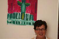 Renate Eickstadt, Sprungbrett e.V. - Foto: Till Brühne