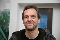 Lutz Otterbach - Foto: Till Brühne