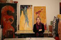 Martina Kaufmann - Foto: Till Brühne