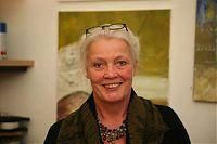 Renate Hamann - Foto: Till Brühne