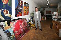 Artgallery - Foto: Till Brühne