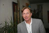 Bernd Schlagermann - Foto: Till Brühne