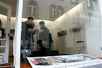 Galerie Blickfang - Foto: Heidi Monsma