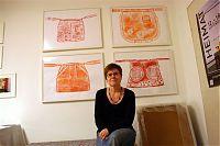 Sylvie Hauptvogel - Foto: Heidi Monsma