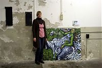 Petra Mohr - Foto: Heidi Monsma