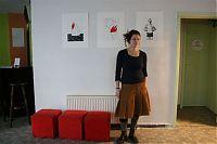 Johanna Quandt - Foto: Heidi Monsma