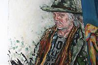 012 Petra Mohr - Portrait von Rainer Grassmuck