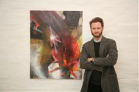 028 Galerie Martina Diers - Dominik Halmer