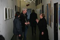 021 Teresa Wojciechowska mit Georg Janthur