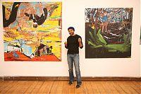 062 Olga - Raum für Kunst - Milton Camilo