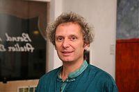 Bernd Bähner - WOGA 2010