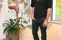 103 Kunst Cluster Oliver Klein