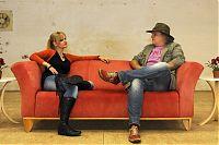 118-119 Diana Weidemann (diJana) & Rainer Grassmuck