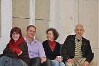 087 Anne Fitsch, Frank Olikosky, Gast, Olaf Engel