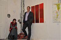 087 Anne Fitsch & Frank Olikosky