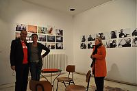 109 Peter Kowald Gesellschaft / ort e.V.: 7 Jahre ort Fotografie