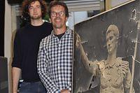 111 Gregor Eisenmann & Wolf Birke