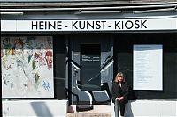 038 Heine-Kunst-Kiosk: Ruth Velser