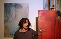 Marlene Mintert - WOGA 2013