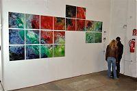 Konstrukta & Farbspiel - WOGA 2014