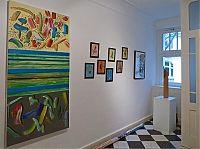 Atelier Annelie Brusten - WOGA 2014