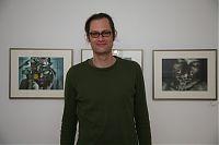Olaf Joachimsmeier - Foto: Till Brühne