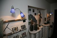 WerkstattGalerie Ina Fiona Leber - Foto: Till Brühne