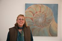 Gina Sossna-Wunder - Foto: Till Brühne