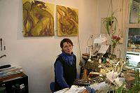Anke Warlies - Foto: Till Brühne