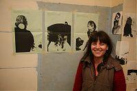 Kristine Zehn - Foto: Till Brühne