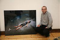 Dennis Scharlau - Foto: Till Brühne