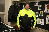 Andreas Menke - Foto: Till Brühne